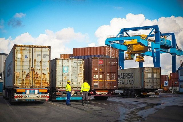 perusahaan cargo jakarta